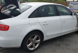 Luxury Audi A4 for Sale