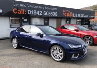 Audi A4 for Sale Lovely In Review Audi A4 35 Tfsi S Line Saloon Inc Tech Pack