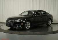 Audi A4 for Sale Lovely Used 2019 Audi A4 for Sale at Audi Minneapolis