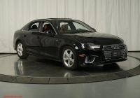 Audi A4 for Sale Unique Used 2019 Audi A4 for Sale at Audi Minneapolis