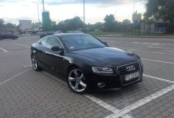 Awesome Audi A5 2010