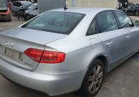 Audi A5 2011 Lovely Audi A4 2 0 Diesel Mclaughlin Car Dismantlers