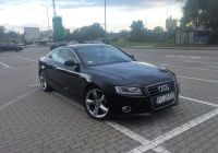Audi A5 2013 Awesome Audi A5 S Line 2010 Coupe