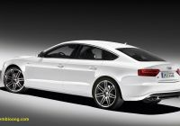 Audi A5 2015 Beautiful 2016 Audi A5