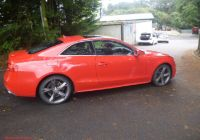 Audi A5 for Sale Luxury 2012 Audi A5 Tdi Quattro S Line S S 2967cc Turbo Diesel