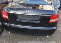 Audi A6 2006 New Audi A6 2007 Damage to the Front In for £820 00 for Sale