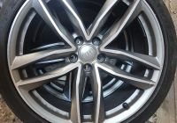 """Audi A6 2014 Awesome Genuine 20"""" Audi Rs6 A6 Black Edition Alloys In Ls11 Leeds"""