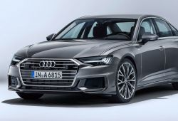 Awesome Audi A6 2017