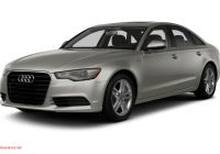 Audi A6 Model Years Beautiful 2013 Audi A6 Specs and Prices