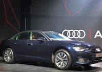 Audi A6 Model Years Best Of Audi A6 2019 Price Mileage Reviews Specification