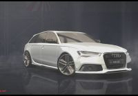 Audi A7 2017 Inspirational Audi is6 – the Best Choice Car