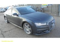 Audi A7 for Sale New 2015 Audi A7 Sportback Tdi Ultra S Line 2967cc Turbo Diesel