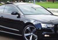 Audi A8 2012 Beautiful Blacked Out Audi Q5 – the Best Choice Car