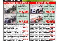 Audi A8 2014 Best Of Tv Facts August 25 2019 Pages 1 44 Text Version