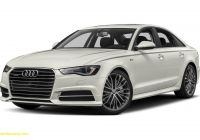 Audi Allroad for Sale Awesome 2016 Audi A6 Safety Features