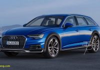 Audi Allroad for Sale Awesome 2019 Audi A6 Allroad Rendered Looks Properly Rugged
