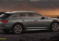 Audi Allroad for Sale Inspirational 2020 Audi A6 Allroad Priced From $65 900 Nearly as much as Q8