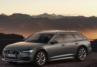 Audi Allroad for Sale Inspirational 2020 Audi A6 Allroad Review Pricing and Specs