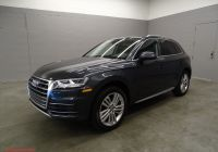 Audi Certified Pre Owned Awesome Certified Pre Owned 2019 Audi Q5 Premium Plus Awd
