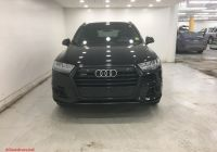 Audi Certified Pre Owned Best Of Certified Pre Owned 2018 Audi Q7 Technik Leather Sunroof