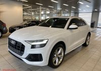 Audi Certified Pre Owned Fresh Certified Pre Owned 2019 Audi Q8 Prestige with Navigation & Awd