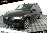 Audi Certified Pre Owned New Certified Pre Owned 2019 Audi Q5 Premium Plus with Navigation & Awd