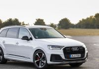 Audi Cpo Awesome Audi Q7 Adds Plug In Hybrid Model with Up to 449 Hp