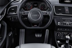 Beautiful Audi Q3 2013