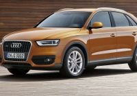 Audi Q3 2015 Beautiful Audi Q3 2020 Prices In Pakistan & Reviews