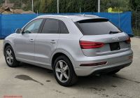 Audi Q3 for Sale Fresh Used 2015 Audi Q3 Warwick 47 Wa1efcfsxfr