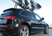Audi Q5 for Sale New the Channel Kayaks Bass On the Audi Q5