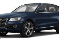 Audi Q5 Hybrid Awesome Amazon 2016 Audi Q5 Reviews and Specs Vehicles