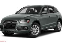 Audi Q5 Hybrid Luxury 2016 Audi Q5 Safety Features