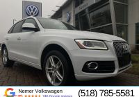 Audi Q5 Hybrid Unique Pre Owned 2017 Audi Q5 Premium Plus Awd Sport Utility