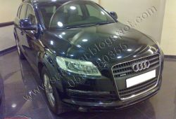 Beautiful Audi Q7 2008