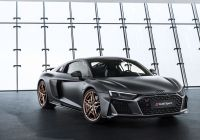 Audi R8 Convertible Lovely 2020 Audi R8 Spyder V10 Quattro Features and Specs