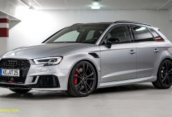 New Audi Rs3 for Sale