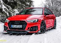 Audi Rs4 for Sale Elegant Abt S 523 Hp Audi Rs4 Avant Looks Like Perfect Snowmobile