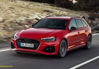 Audi Rs4 for Sale Lovely Updated 2020 Audi Rs4 Avant Revealed