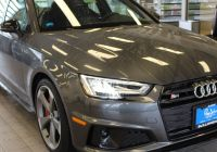 Audi Rs5 for Sale Awesome 2020 Audi S4 for Sale In Bellingham Wa