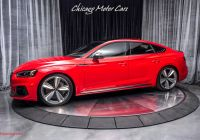 Audi Rs5 for Sale Best Of Used 2019 Audi Rs5 Sportback 2 9t Quattro Msrp $97k Dynamic