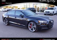 Audi Rs5 for Sale Elegant New 2019 Audi S5 for Sale at Audi Clearwater