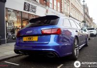 Audi Rs6 for Sale Beautiful Audi Rs6 Avant C7 2015 26 January 2020 Autogespot