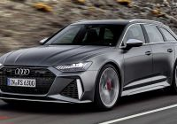 Audi Rs6 for Sale Elegant Iaa Frankfurt Motor Show 2019 Preview Gtspirit