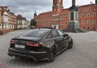 Audi Rs6 for Sale Fresh Audi Hasn T Made An Rs6 Sedan This Generation yet E Exists