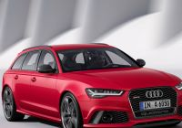 Audi Rs6 for Sale New 2015 Audi Rs6 Avant
