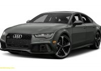 Audi Rs7 for Sale Best Of 2018 Audi Rs 7 Information