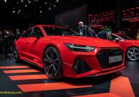 Audi Rs7 for Sale Inspirational the 2020 Audi Rs7 Sportback Mixes Performance with Fastback