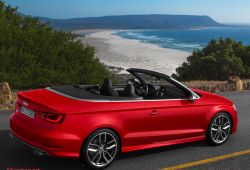Awesome Audi S3 2015