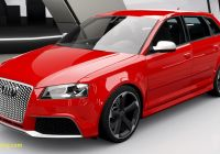 Audi S3 for Sale Lovely Audi Rs 3 Sportback forza Motorsport Wiki